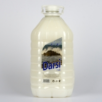 Aviváž Darsi Fresh - white 1L = 4L 5000ml